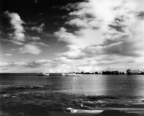Waikoloa Harbor