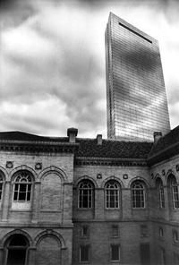 Boston Extremities
